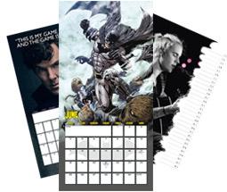 Kalendari 2018