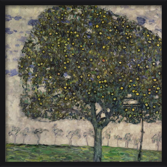 The Apple Tree II, 1916 Reprodukcija umjetnosti